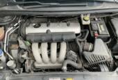 Complete motorswap 2.0 16v 177pk 206 RC RFK EW10J4S 307cc