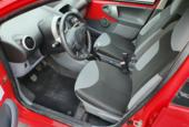 Citroen C1 1.0-12V Séduction 5-deurs (Nederlands met NAP)