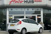 Ford Fiesta 1.25 Titanium| Cruise| Airco| CV *Origineel NL*