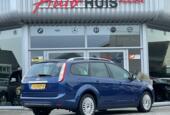Ford Focus Wagon 1.8 Limited| Navi| Cruise| PDC| Clima| LMV|