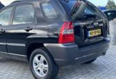Kia Sportage 2.0 CVVT Executive  Clima  Cruise  1e Eigenaar!