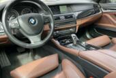 BMW 5-serie 535i ActiveHybrid High Executive *Alle opties!*