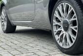 Fiat 500 0.9 TwinAir Lounge| Panodak| Bleu&me| Automaat| NAP