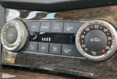 Mercedes C-klasse 200 K Elegance *Automaat* Cruise| Clima|