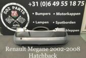 Thumbnail 1 van Renault Megane II Achterbumpers 2002-2008 Origineel