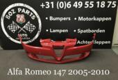 Afbeelding 1 van Alfa Romeo 147 Voorbumper 2005 2006 2007 2008 2009 2010