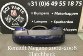 Thumbnail 3 van Renault Megane II Achterbumpers 2002-2008 Origineel