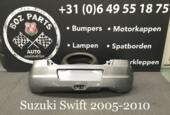 Suzuki Swift Achterbumper 2005-2010 Origineel