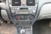 Onderdelen Nissan Almera 1.5 2001