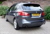 BMW 2-serie Active Tourer 218i 136PK Automaat M Sport Led/nav/ecc/cam/lmv17