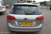 Volkswagen Golf Variant 1.4 TSI Business Edition met weinig kilometers