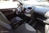 Peugeot 107 - 1.0 Access Accent
