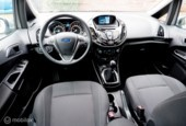 Ford B-Max 1.0 EcoB. 100PK Titanium cam/pdc/nav/tel/lmv16