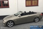 BMW 3-serie Cabrio 325i High Executive '07 zeer nette cabrio