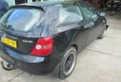 Onderdelen Honda Civic VII 1.4i LS