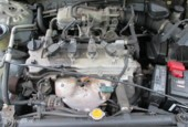 Onderdelen Nissan Almera 1.5 Visia 5-deurs 2006