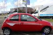 Ford Ka - 1.3 Futura VERKOCHT!!!!!!!!airco, audio,