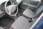 Onderdelen Suzuki Alto 1.1 GL 2003 5-bak