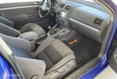 Volkswagen Golf 3.2 R32   Milltek uitlaat   Org. NL auto  