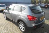 Nissan Qashqai 2.0  CLIMA!!/TREKHAAK!!140PK!!