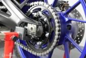 Yamaha MT 09 abs Akrapovic ( MT09 MT-09 )