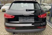 Audi Q3 1.4 TFSI  Design Pro Line Navi 60 DKM 1ste eigenaar