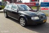 Audi S6 Avant 4.2 Quattro - Origineel Nederlandse auto!