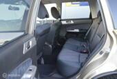 Subaru Forester III 2.0 Luxury