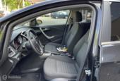 Opel Astra 1.4 Turbo Berlin
