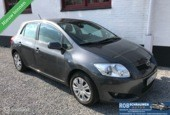 Toyota Auris 1.6-16V Sol Business MMT 2008