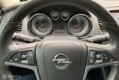 Opel Insignia Sports Tourer 2.0 T Cosmo, Xenon, Navi, Leder
