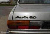 Audi 80 B2 1.6 CL