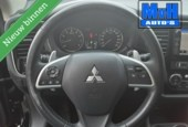 Mitsubishi Outlander 2.0 Business Edition |7 PERSONEN
