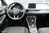 Mazda CX-3 2.0 SkyActiv AUTOMAAT/NAVI/CRUISE/PDC/XENON