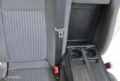 Bank bankje bijrijdersbank Ford Transit Custom
