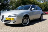 Alfa Romeo 147 - 1.9 JTD TOP KWALITEIT