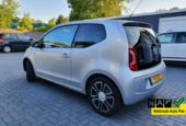 Volkswagen Up! 1.0 high up! BlueMotion Navi/Cruise/Airco/PDC