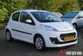 Peugeot 107 1.0i-12v  !! VERKOCHT !!