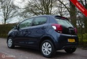 PEUGEOT 108 ACTIVE Bwj 2016 BLEUTOOTH / LED / AIRCO / 5 DRS