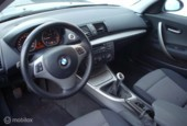 BMW 1-serie - 118d executive Rijklaarprijs