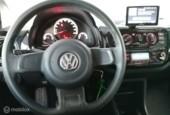 Volkswagen Up! 1.0 move up! BlueMotion, Navi, Airco, 5-Deurs