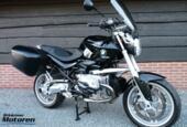 BMW R 1200 R ABS / R1200R Nieuwstaat !