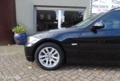 BMW 3-serie Touring 318i High Executive Navi/Nap/Nwe ketting