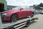 Onderdelen Toyota Avensis 1.8 Luna Leanburn Liftback