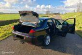 Alfa Romeo 166 - 3.0 V6 HANDSCHAKELING! -NW DISTR. - BEURT.