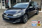 Volkswagen Golf Variant 1.4 TSI Highline Xenon, Navi, Climat, Lm..
