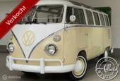 Volkswagen T1 Samba   1974  