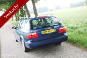 Saab 9-5 Estate 2.3t automaat youngtimer