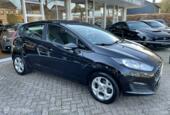 Ford Fiesta 1.25 Titanium, Airco, Bluetooth, Lm..