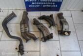Uitlaat voorpijp VW Golf 2 GTI + Golf 3 GTI + 1600   '85-'99